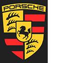 Porsche Logo Pointer