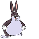 Big Chungus Pointer