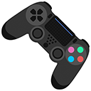 Playstation Controller Pointer