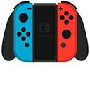 Nintendo Switch TV Mode Pointer