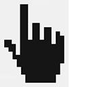 Seashell Pixel Pointer