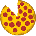 Pepperoni Pizza Pointer
