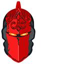 Fortnite Red Knight Skin Pointer