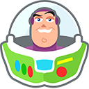 Toy Story Buzz Lightyear Pointer
