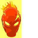 Fortnite Inferno Skin Pointer