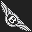 Bentley Logo Pointer