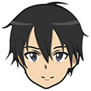 Sword Art Online Kirito Pointer