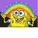 Spongebob Imagination Pointer