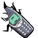 Indestructible Nokia 3310 Pointer
