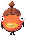 Fortnite Fishstick Skin Bootstraps Pickaxe Pointer