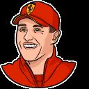 Michael Schumacher Pointer