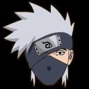 Naruto Kakashi Hatake Katana Pointer