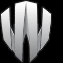 W Motors Logo Pointer