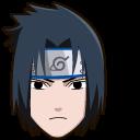 Naruto Sasuke Uchiha Chidori Katana Pointer