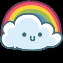 Cute Cloud Pointer
