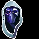 Fortnite Fusion Skin Scythe Pickaxe Pointer