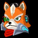 Star Fox McCloud Blaster Pointer