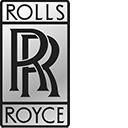 Rolls-Royce Logo Pointer