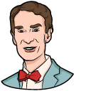 Bill Nye the Science Guy Pointer