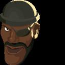 Team Fortress 2 Demoman Pointer