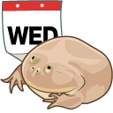 It Is Wednesday My Dudes Meme Pointer