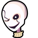 Undertale W D Gaster Pointer