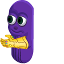 Beanos Meme Pointer