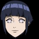 Naruto Hinata Chakra Prowess Pointer