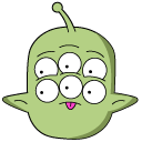 Final Space Tribore Pointer
