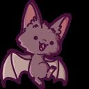Cute Bat Pointer