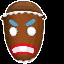 Fortnite Merry Marauder Skin Candy Axe Pickaxe Pointer
