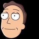 Rick and Morty Jerrys Mytholog Pointer