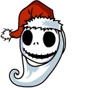 The Nightmare Before Christmas Jack and Zero Pointer