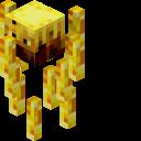 Minecraft Blaze Rod and Blaze Pointer