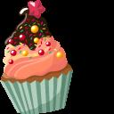 Cupcake Pointer