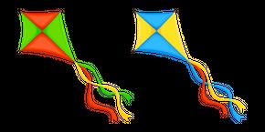 Kite Cursor