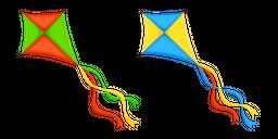 Kite Curseur