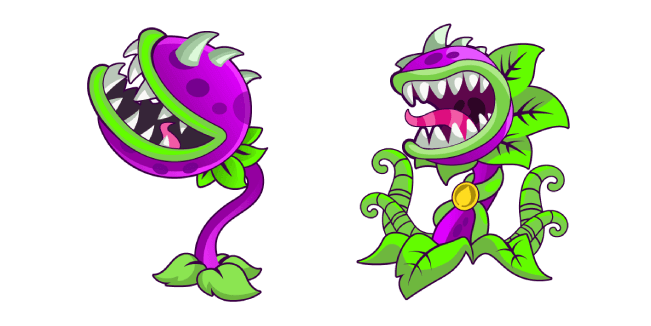 Plants vs. Zombies Chomper