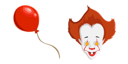 It Pennywise Cursor