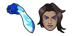 Borderlands 3 Amara Cursor