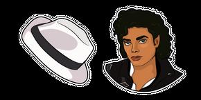 Michael Jackson Curseur