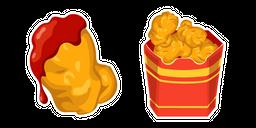 Chicken Nuggets Cursor