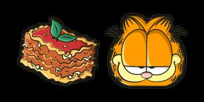 Курсор Garfield Lasagna