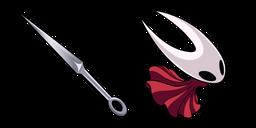 Hollow Knight Hornet Needle Curseur