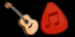 Курсор Acoustic Guitar