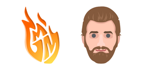 Курсор Good Mythical Morning Rhett