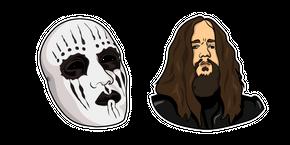 Joey Jordison Curseur