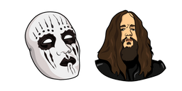 Joey Jordison Cursor
