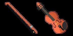 Violin Cursor