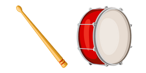 Drumstick and Drum